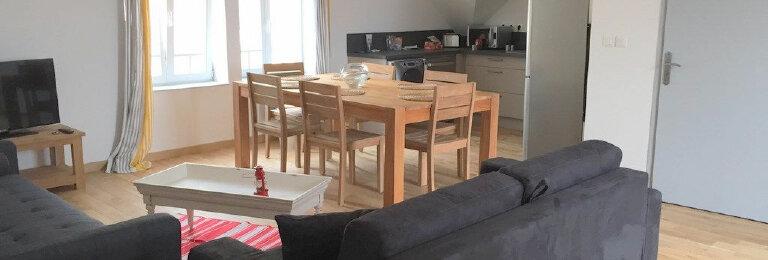 Achat Appartement 3 pièces à Wimereux