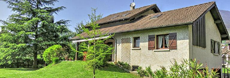Achat Maison 7 pièces à Saint-Égrève