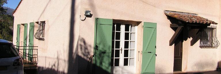 Achat Maison 6 pièces à Mouans-Sartoux