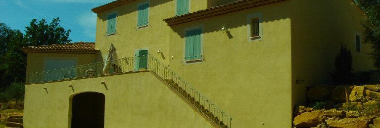 Achat Maison 5 pièces à Brignoles