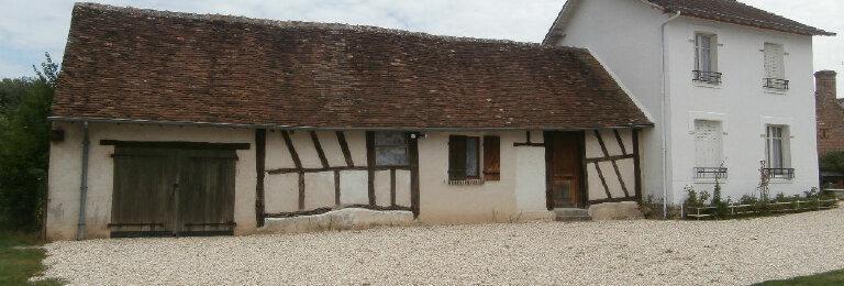 Achat Maison 7 pièces à Marcilly-en-Gault