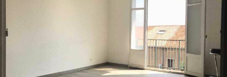 Achat Appartement 3 pièces à Perpignan