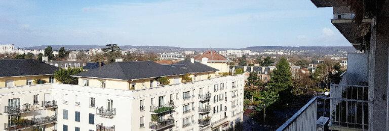 Achat Appartement 3 pièces à Saint-Gratien
