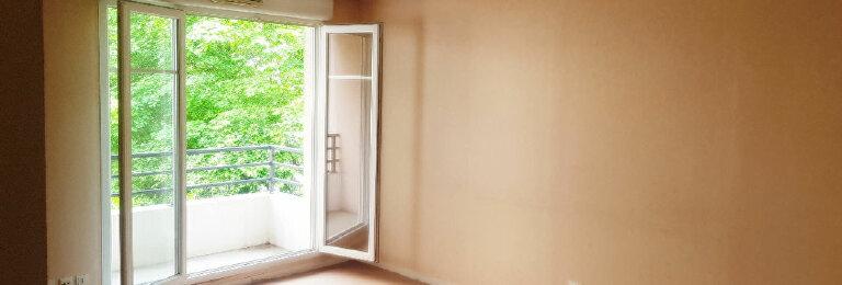 Achat Appartement 2 pièces à Saint-Gratien