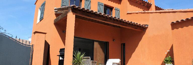 Achat Maison 4 pièces à Saint-Cyr-sur-Mer