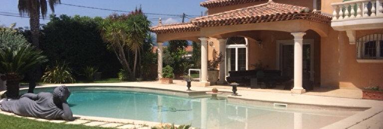 Achat Maison 6 pièces à La Crau