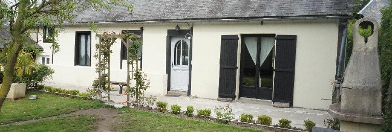 Achat Maison 4 pièces à Gancourt-Saint-Étienne