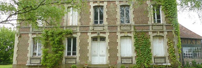 Achat Maison 11 pièces à Gournay-en-Bray