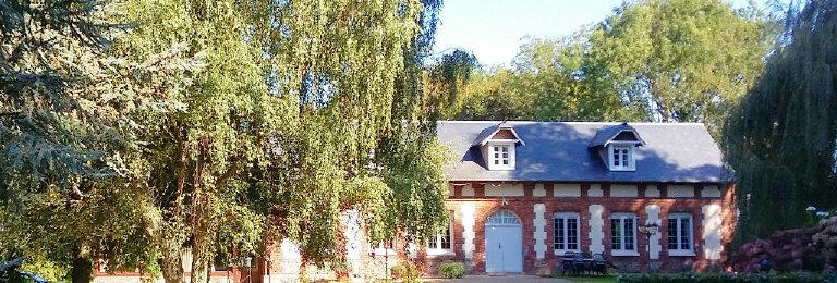 Achat Maison 9 pièces à Gournay-en-Bray