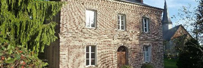 Achat Maison 7 pièces à Forges-les-Eaux