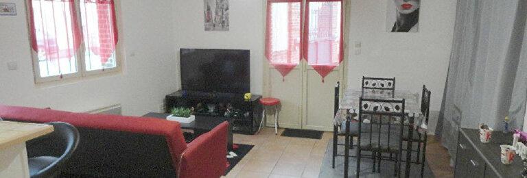 Achat Appartement 1 pièce à Gisors
