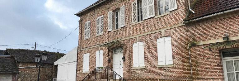 Achat Maison 11 pièces à Noailles