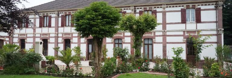 Achat Maison 10 pièces à Gournay-en-Bray