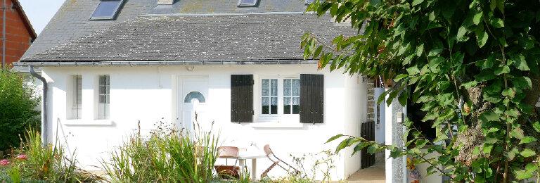 Achat Maison 4 pièces à Dampierre-en-Bray