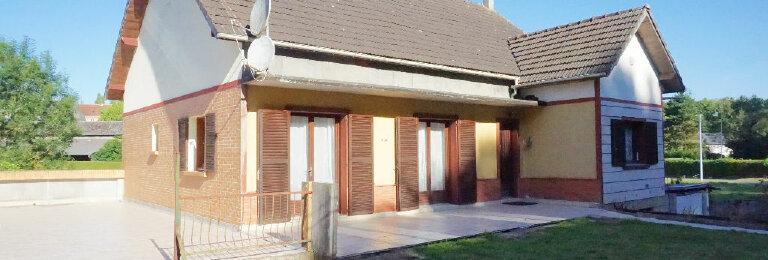 Achat Maison 10 pièces à Bézancourt