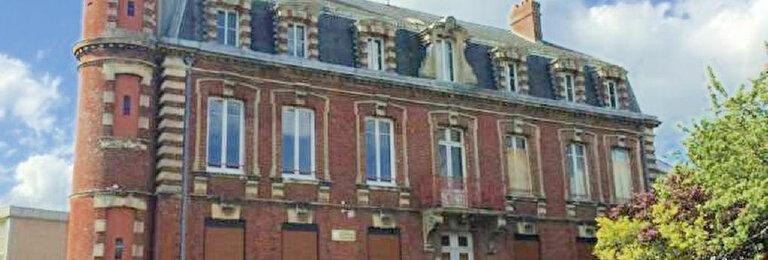 Achat Maison 18 pièces à Gournay-en-Bray
