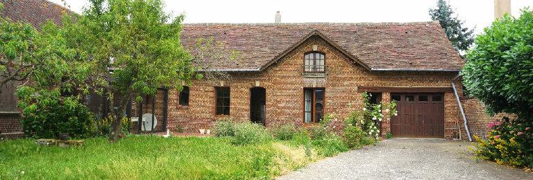 Achat Maison 8 pièces à Gournay-en-Bray