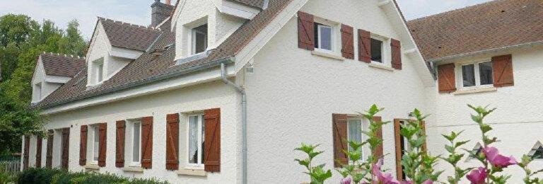 Achat Maison 7 pièces à Chaumont-en-Vexin
