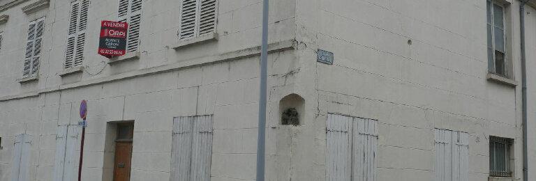 Achat Maison 4 pièces à Étrépagny