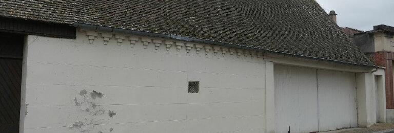 Achat Maison 1 pièce à Étrépagny