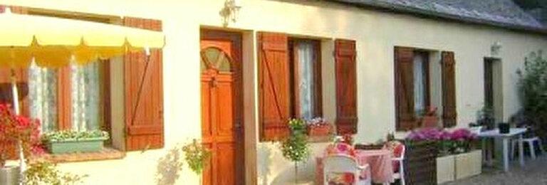 Achat Maison 4 pièces à Gournay-en-Bray