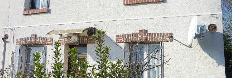 Achat Maison 3 pièces à Gournay-en-Bray