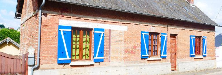 Achat Maison 2 pièces à Gournay-en-Bray