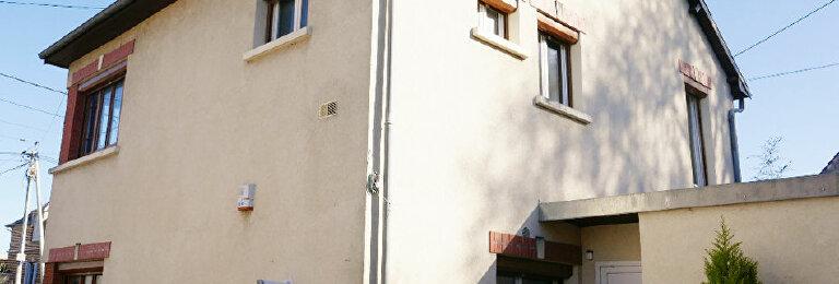 Achat Maison 4 pièces à Noailles