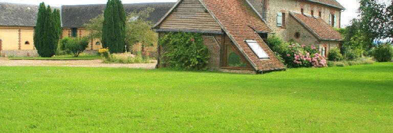Achat Maison 14 pièces à Gournay-en-Bray