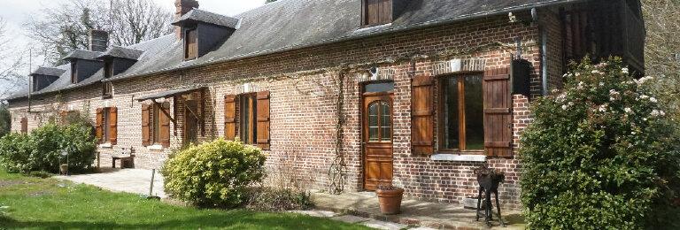 Achat Maison 7 pièces à Gournay-en-Bray