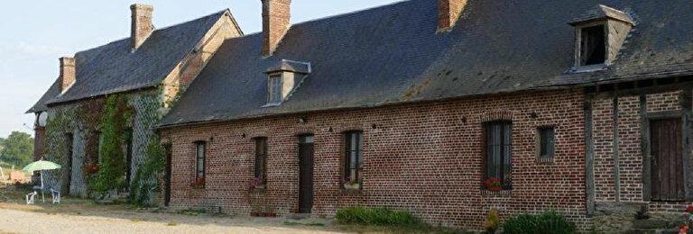 Achat Maison 7 pièces à Ferrières-en-Bray