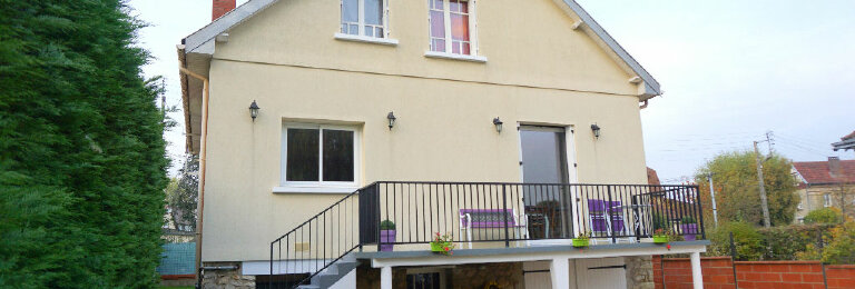 Achat Maison 6 pièces à Gournay-en-Bray
