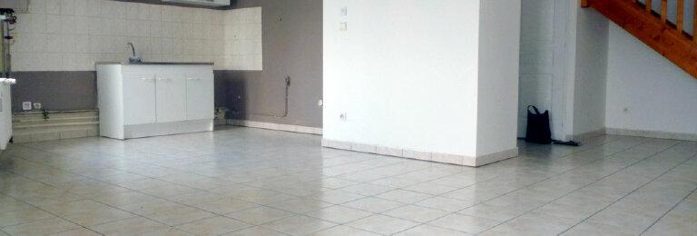 Location Appartement 4 pièces à Saint-Georges-de-Reneins