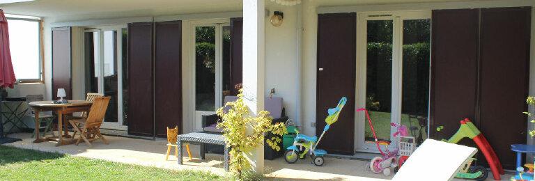 Achat Appartement 3 pièces à Rochetaillée-sur-Saône