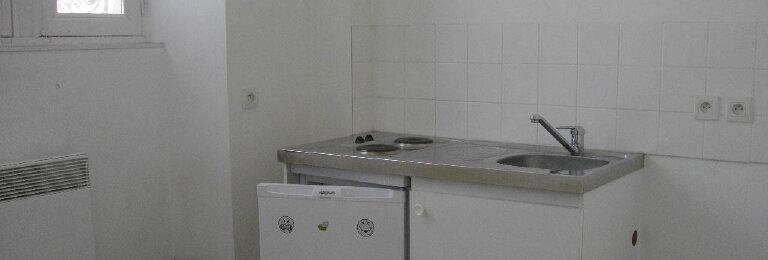 Location Appartement 2 pièces à Bourges