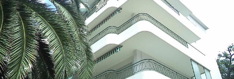 Achat Appartement 1 pièce à Cannes