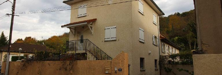 Achat Maison 4 pièces à Bourgoin-Jallieu