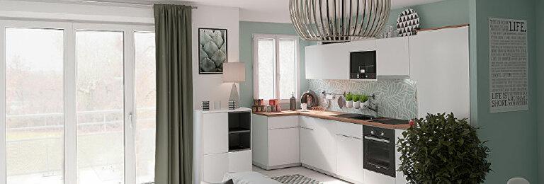 Achat Appartement 3 pièces à L'Isle-d'Abeau