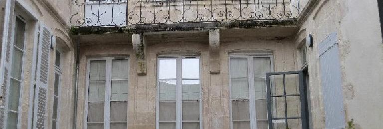 Achat Appartement 3 pièces à La Rochelle