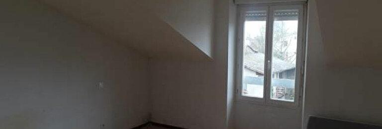 Achat Appartement 3 pièces à Saint-Sever