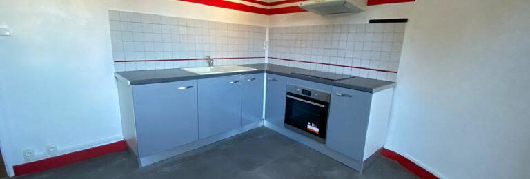 Location Appartement 2 pièces à Limoges