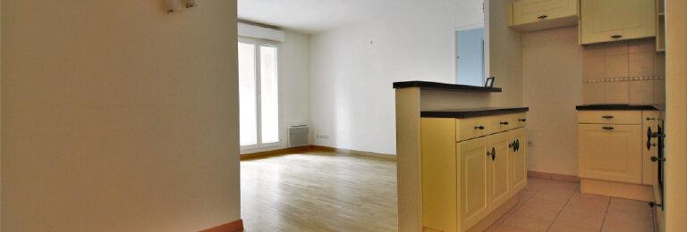 Achat Appartement 3 pièces à Chambourcy