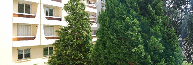 Achat Appartement 4 pièces à Vichy