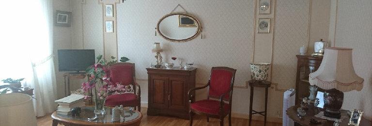 Achat Appartement 2 pièces à Cusset