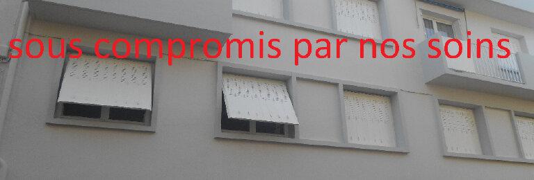 Achat Appartement 3 pièces à Vichy