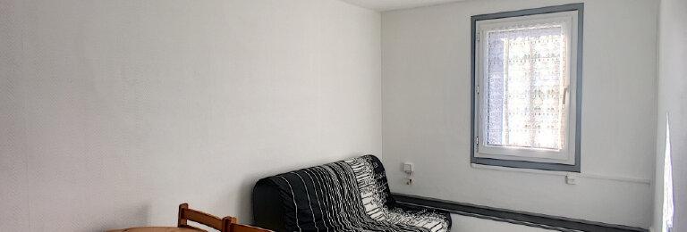 Location Appartement 2 pièces à Commentry