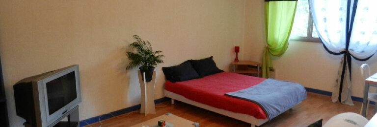 Location Appartement 1 pièce à Néris-les-Bains