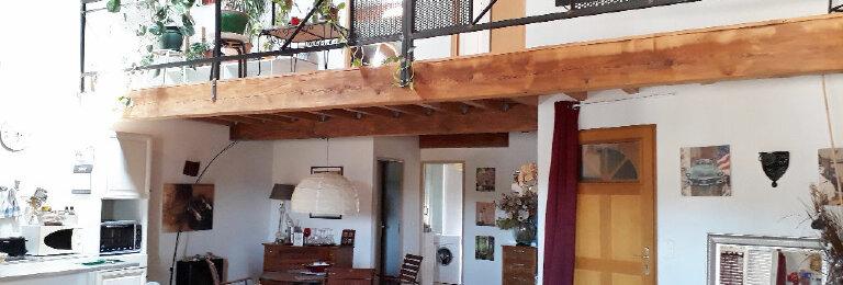 Achat Appartement 4 pièces à Frontignan