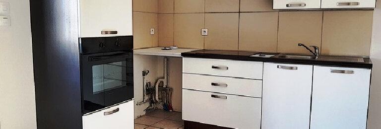 Location Appartement 2 pièces à Janville