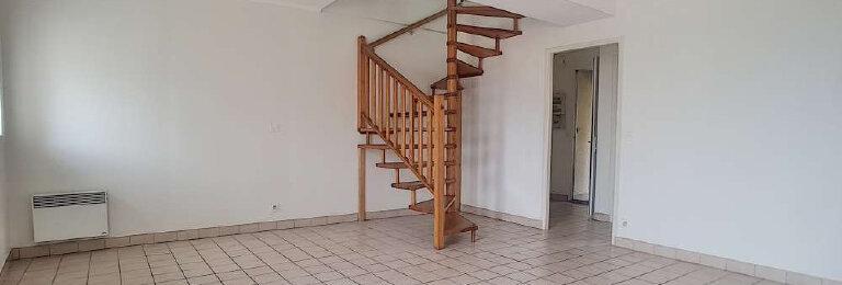 Location Appartement 3 pièces à Toury